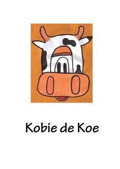 Kobie de Koe