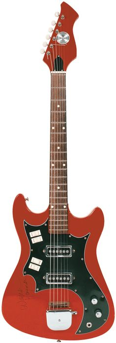 '68 Truetone by Kay/Valco | Music Gear Fast