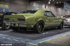 Pro Touring The Japanese Way - Speedhunters