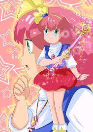 """Résultat de recherche d'images pour """"Magical Princess Minky Momo"""""""