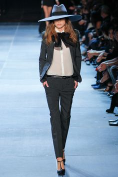 Saint Laurent   Spring 2013 Ready-to-Wear Collection   Style.com