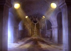 Vault of the Archangel Magic the Gathering