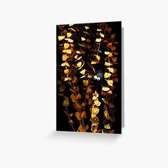 Garden Spider, Kraft Envelopes, Greeting Cards, My Arts, Art Prints, Dark, Printed, Awesome, Artist