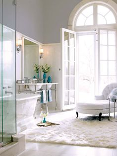 Photo Image Everything you want in your luxurious bathroom can be found with Ginger brand products Clean u Elegant Designs Pinterest u