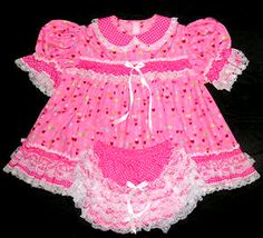 """This is the outfit that Kimmie """"Happy Toddler Girl"""" gave us to recreate her CHRISTMAS FANTASY OUTFIT. As you can see we did a great job of even matching the materials. 50% cutting deposit and we can make your FANTASY OUTFIT as well. Check website for pricing and fabric choices. or get in touch with us. We've sent our creations WORLDWIDE."""