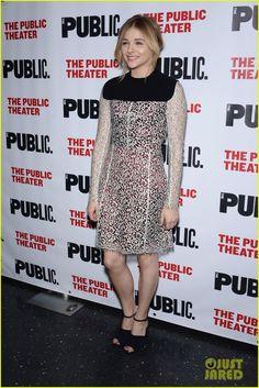 Chloe Moretz Haunts Her Own Life in 'If I Stay' Trailer (Video) | Chloe Moretz, Trailer Photos | Just Jared