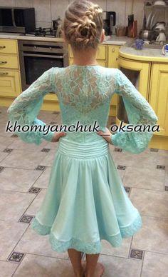 Girls Dance Dresses, Latin Ballroom Dresses, Dresses For Teens, Formal Dresses, Ballroom Costumes, Dance Costumes, Social Dance, Little Girl Dancing, Tiny Dancer