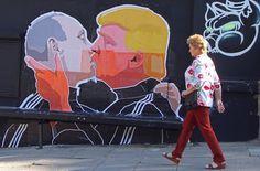 Rise of Donald Trump Tracks Growing Debate Over Global Fascism - NYTimes.com
