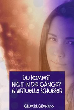 In die Gänge kommen ist besonders wenn es den Business start geht immer eine Hürde. Hier ein paar Werkzeuge endlich ins Handeln zu kommen. Stress, Motivation, Business, Blog, Movie Posters, Achieving Goals, Tools, Laughing, Couple