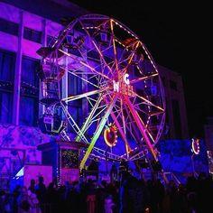 Relax, Street Photo, Romania, Ferris Wheel, Fair Grounds, Beautiful, Nice, Instagram, Christmas