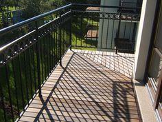Image result for drewniana podłoga na balkonie