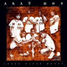 "A$AP Mob – ""Lord$ Never Worry"" (Free-Mixtape ft. Raekwon, Jim Jones, Danny Brown, Gunplay, Flatbush Zombies)"