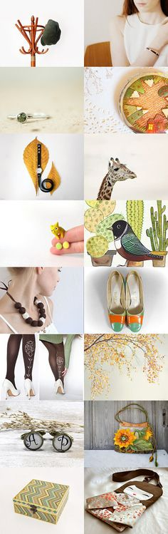 Will be back in September by Soondook on Etsy--Pinned with TreasuryPin.com