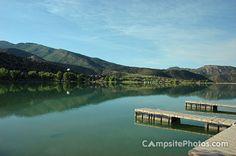 Palisade Lake Campground Utah