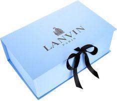 Lanvin : BOX