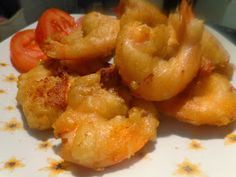Ants, Starters, Cauliflower, Shrimp, Fish, Meat, Vegetables, Recipes, Kitchens