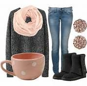 Cute winter and fall Outfits for School - Bing Images