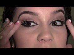 Bollywood/Arabic Makeup Tutorial Arabic Makeup Tutorial, Makeup Inspiration, Hair And Nails, Bollywood, Hair Makeup, Make Up, Tutorials, Inspired, Tips