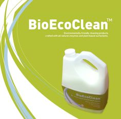 BioEcoClean - The name says it all - I guess if they called it ClogSewerLater they wouldnt sell any.