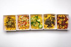 Delicious plant-based Mac N' Cheese! Made with our very own creamy cashew cheese sauce.  : #parkafoodco #parka #vegan #vegansoftoronto #torontovegan #vegantoronto #blogTO #dailyhiveto #curiocitytoronto #tastetoronto #tastethesix #foodtoronto #torontofood #to_finest #torontorestaurant #veganfood #torontoeats #veganfoodshare #plantbasedeats #vegancomfortfood #plantbasedgoodness Cashew Cheese Sauce, Whole Food Recipes, Vegan Recipes, Truffle Mushroom, Broccoli Pesto, Vegan Comfort Food, Vegan Restaurants, Plant Based Recipes, Menu
