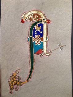 7482f0156cdcba02862b4ca29c373e62--illuminated-manuscript-illuminated-letters.jpg (736×981)