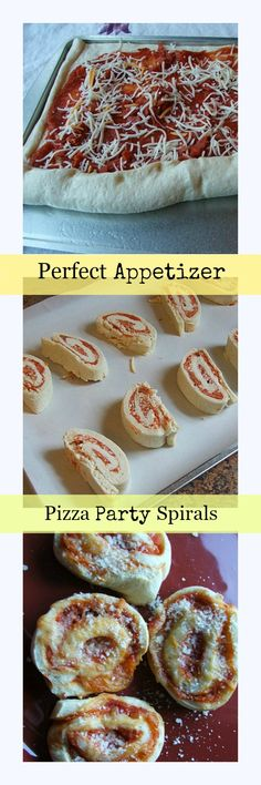 1000 Ideas About Make Ahead Appetizers On Pinterest
