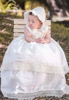 Vestidos de bautizo madrid