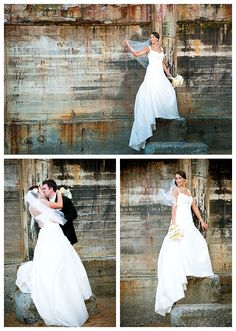 Some wedding picture ideas