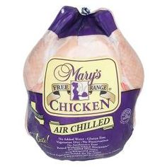 Cook's Illustrated highly recommends Mary's Free Range Air Chilled Chicken (also sold as Pitman's) - Cook's Illustrated Spiral Sliced Ham, Perfect Roast Chicken, Bread Salad, Butter Spread, Americas Test Kitchen, Eating Organic, Chicken Flavors, Stuffed Whole Chicken, Food Reviews