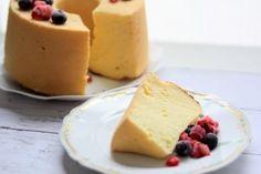 「ふわぷる♡グルテンフリーの豆乳米粉シフォン」笑連soyon | お菓子・パンのレシピや作り方【cotta*コッタ】