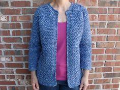 Ravelry: Project Gallery for Sparkling Crochet Cardi pattern by Heather Lodinsky