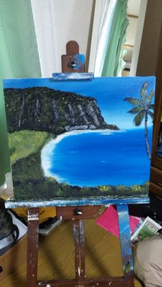 Big Island Waipio Lookout