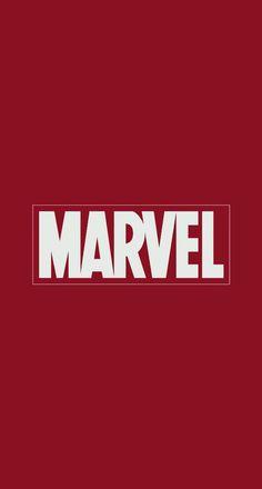 Marve logo. iPhone5 wallpaper