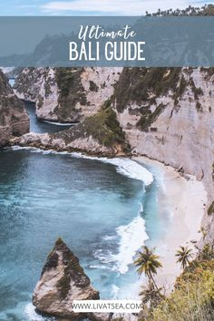 What to do during your next tropical vacation! Here is your ultimate travel guide to Bali, Indonesia before you go! #travelideas #traveldreams #traveldestination #traveltips #wanderlust #travelinspo | Bali Travel | Bali Travel Guide | Bali Travel Inspiration | Tropical Travel | Island travel | Indonesia travel | Indonesia Travel Guide | Best spots in Bali | What to do in Bali | Must See Bali | Where to go in Bali | The best of Bali | Travel Ideas | Travel Destinations | Bucketlist Travel Bali Travel Guide, Solo Travel Tips, Thailand Travel, Asia Travel, Travel Guides, Places To Travel, Travel Destinations, Best Of Bali, Ultimate Travel