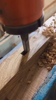 Woodworking Ideas Table, Woodworking Techniques, Woodworking Projects Diy, Diy Wood Projects, Woodworking Shop, Woodworking Plans, Wood Crafts, Diy Home Repair, Tips & Tricks