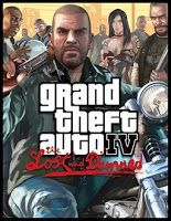 GTA 4 The Lost & Damned Full Game Download Free