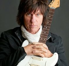 Jeff Beck Cancels Portion of Tour Due to Emergency Medical Procedure