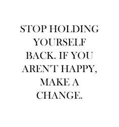 Mak a change and be #happy // BIKINI.COM @bikinidotcom