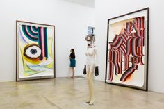 Rubell Museum, one of the biggest private contemporary art collection in North America Miami City, Luxury Store, Art Basel Miami, Beach Resorts, North America, Contemporary Art, This Is Us, Museum, Tapestry