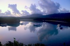 川平湾 / Kabira Bay