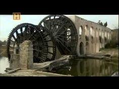 Inventos da Antiguidade - Máquinas do Oriente