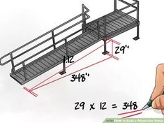 Image titled Build a Wheelchair Ramp Step 6>>> See it. Believe it. Do it. Watch thousands of spinal cord injury videos at SPINALpedia.com