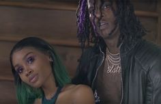 Young Thug Turn Up Video