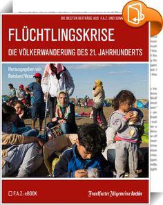 Flüchtlingskrise    :  In zahlreichen Reportagen haben Journalisten der F.A.Z. die Stationen dieser Migration beschrieben: Was bewegt die Menschen in Afghanistan, Eritrea, Westafrika und den Flüchtlingslagern in Jordanien, dem Libanon und der Türkei, sich auf den Weg zu machen? Welches Wissen, welche Träume und welche Illusionen haben sie vom Leben in Europa? Wie sieht ihre Reise aus: Was erleben die Flüchtlinge unterwegs, wer verdient an ihnen, was passiert mit den Orten, durch die si...