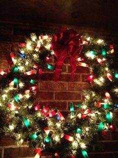 How to make a lighted shotgun shell wreath. Okay, this is cooler!