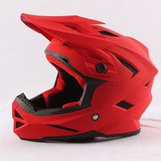 THH Brand Dirt Bike Motocross Fox Helmets Motorcycle Racing Moto Casque Off Road ABS Shell Motorbike Scooter Downhill Helmet