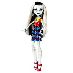 "Toys ""R"" Us - Monster High - Exclusiva"