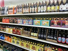 Galco's Vintage Soda and Snacks in LA | Hundreds of sodas, chocolates and snacks you'll never find anywhere else, ever!