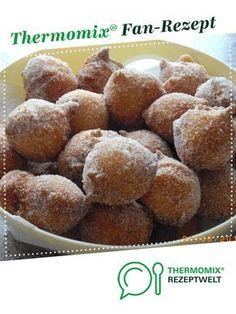 Weltbeste Quarkini/Quarkbällchen von Haidi_86. Ein Thermomix ® Rezept aus der Kategorie Backen süß auf www.rezeptwelt.de, der Thermomix ® Community.