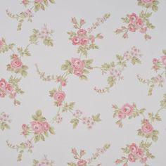 Papel de Parede Floral Cod. AB27658